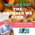 Why We Eat the Animals We Love-min