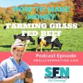 How to Make Money Farming Grass-Fed Beef-min