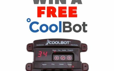 Win a FREE CoolBot for Your Farm