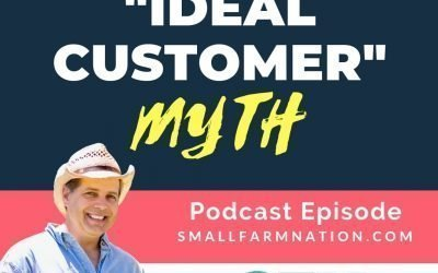 """The """"Ideal Customer"""" Myth"""