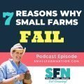 7 reasons why small farms fail