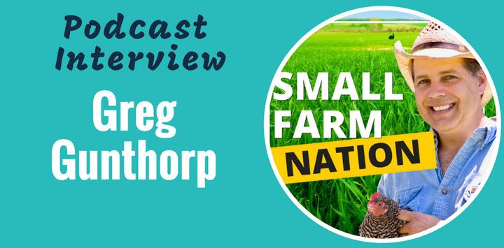 farming podcast