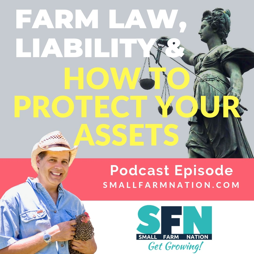 farm law