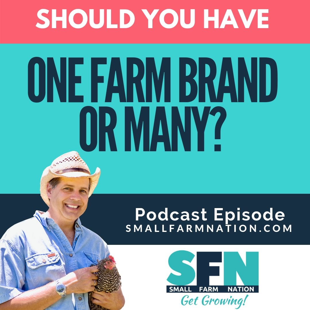 How many farm brands?