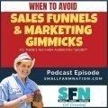 walker sales funnels