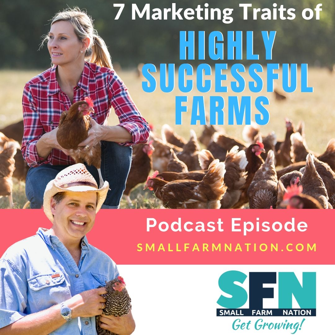 7 Habits of Successful Farm Marketers