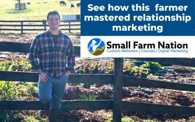 Thriving Farmer: Freedom Valley Farm