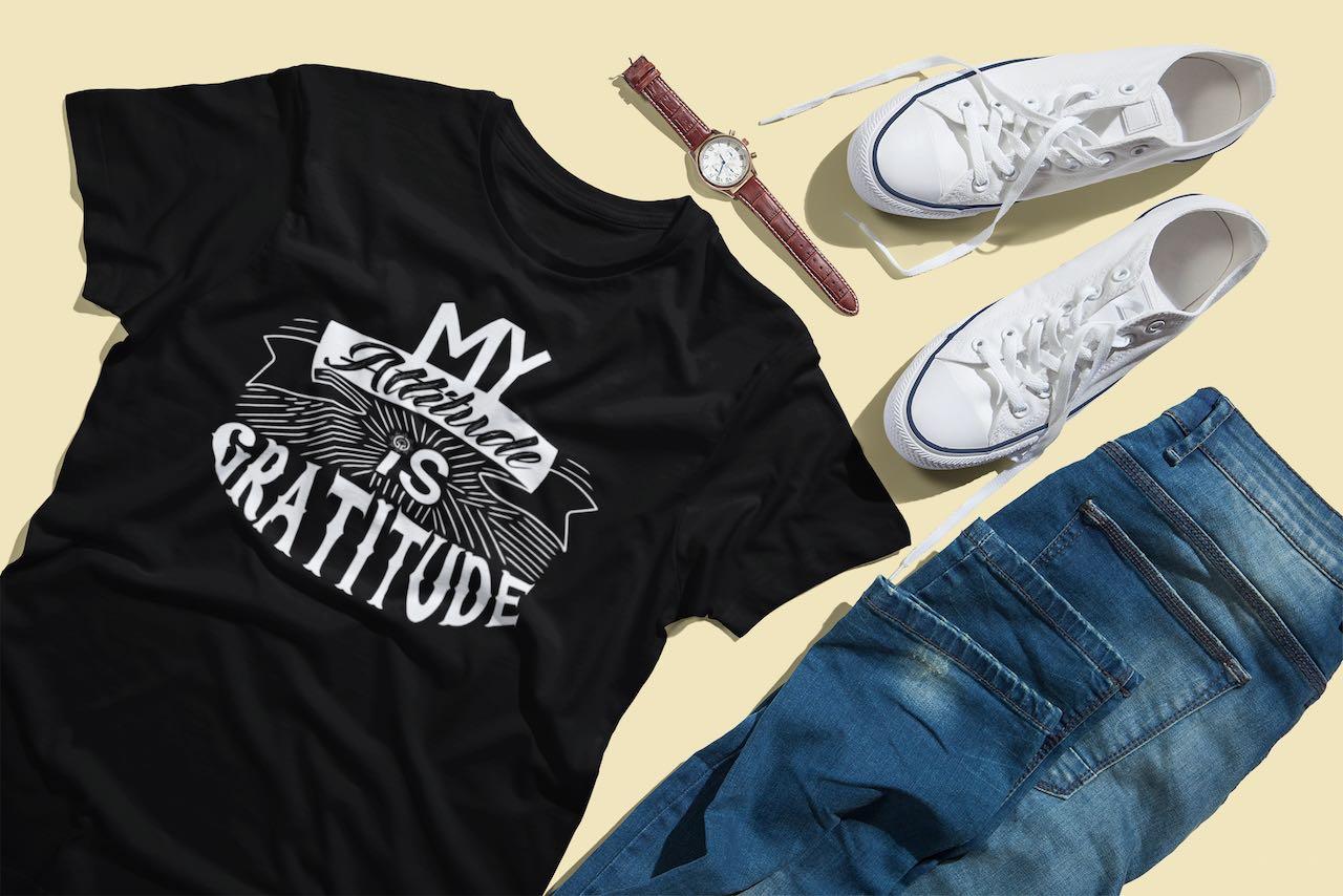 Gratitude Apparel & Cystic Fibrosis