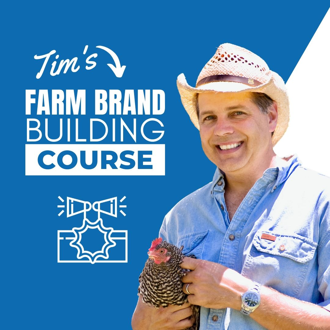How to Develop Your Farm Brand