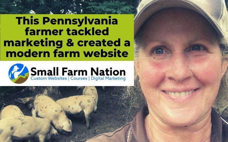 Thriving Farmer: Auburn Meadow Farm
