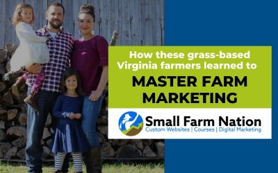 Thriving Farmer: Longbottom Farm